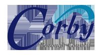 Corby council logo
